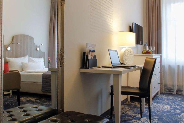 Best Western Hotel Via Regia - фото 5