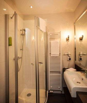 Best Western Hotel Via Regia - фото 9