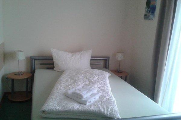 Hotel Ackermann - фото 1