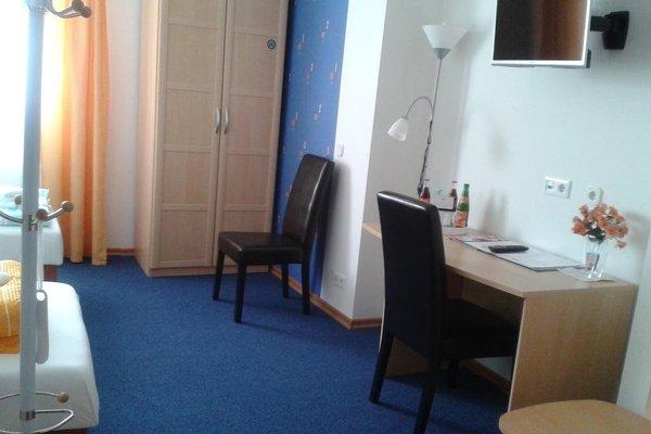 Hotel Ackermann - фото 3