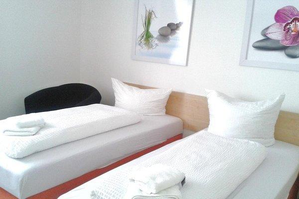 Hotel Ackermann - фото 5