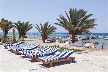 The Three Corners Royal Star Beach Resort - фото 8