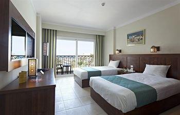 The Three Corners Royal Star Beach Resort - фото 2