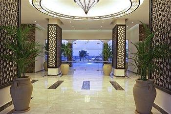 The Three Corners Royal Star Beach Resort - фото 5