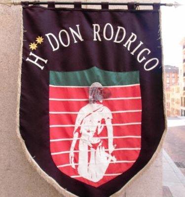 Hostal Don Rodrigo - фото 11