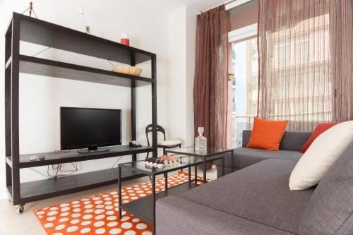 Bbarcelona Apartments Modern Eixample Flats - фото 10