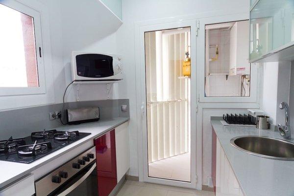Bbarcelona Apartments Modern Eixample Flats - фото 2