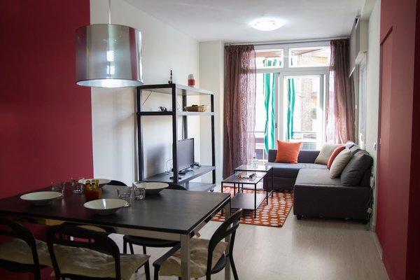 Bbarcelona Apartments Modern Eixample Flats - фото 4
