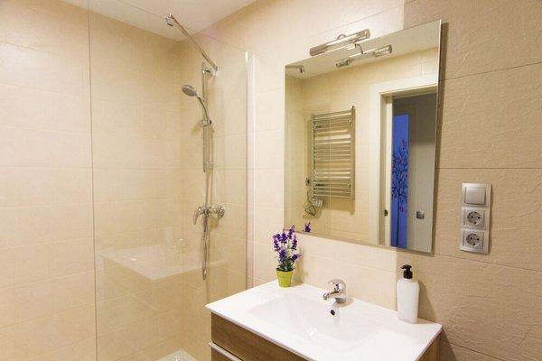 Bbarcelona Apartments Modern Eixample Flats - фото 7