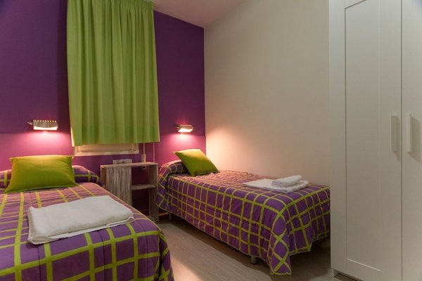Bbarcelona Apartments Modern Eixample Flats - фото 9
