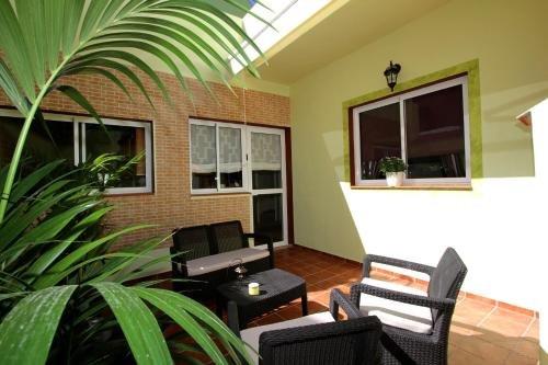 Casa las Dunas - фото 10