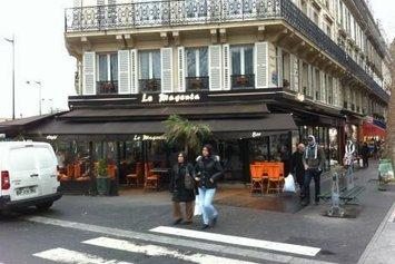 Apart Inn Paris - Studios Magenta