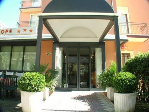 Hotel Villa Merope - фото 42