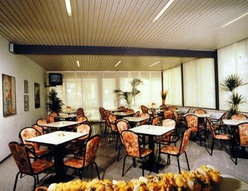 Hotel Villa Merope - фото 11