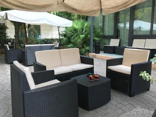 Hotel Villa Merope - фото 15