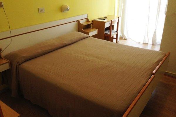 Hotel Villa Merope - фото 2