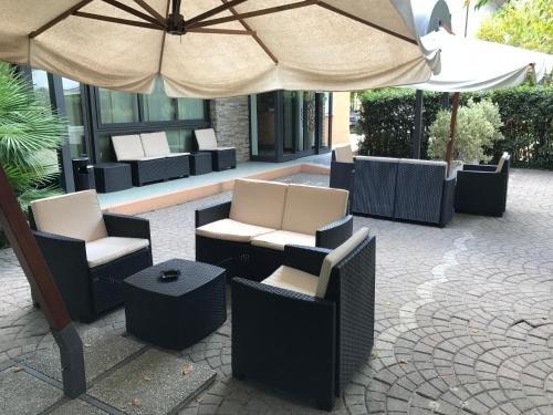 Hotel Villa Merope - фото 6