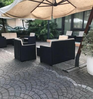 Hotel Villa Merope - фото 7