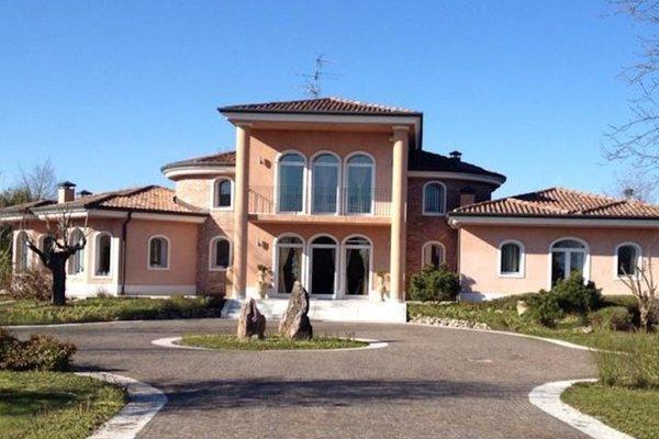 Villa Kalan - фото 23