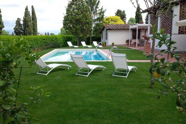 Villa Elvira - фото 18