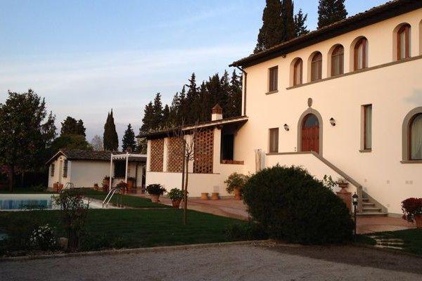 Villa Elvira - фото 21