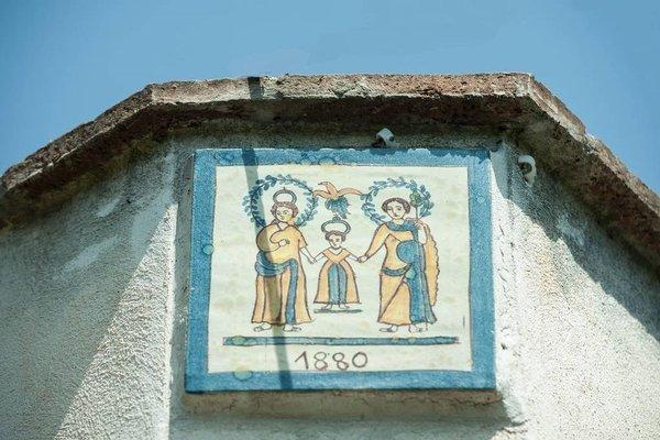 Come In Sicily La Pietra Monaca - фото 16