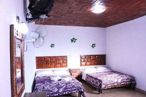 Hotel Casa Rustica - фото 22