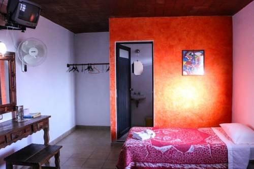 Hotel Casa Rustica - фото 11