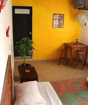 Hotel Casa Rustica - фото 12