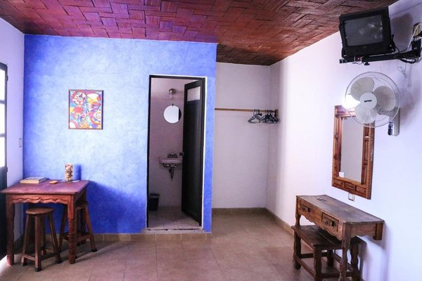 Hotel Casa Rustica - фото 13