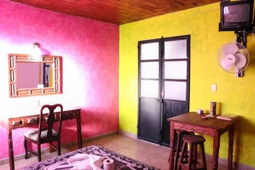 Hotel Casa Rustica - фото 16