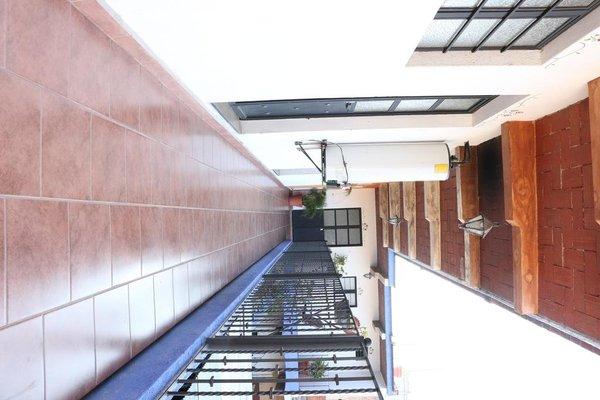 Hotel Casa Rustica - фото 17