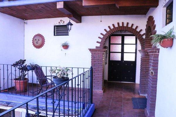 Hotel Casa Rustica - фото 18