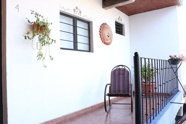 Hotel Casa Rustica - фото 19