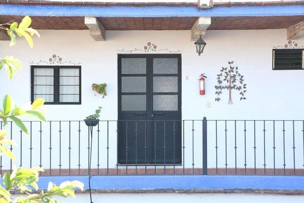 Hotel Casa Rustica - фото 21