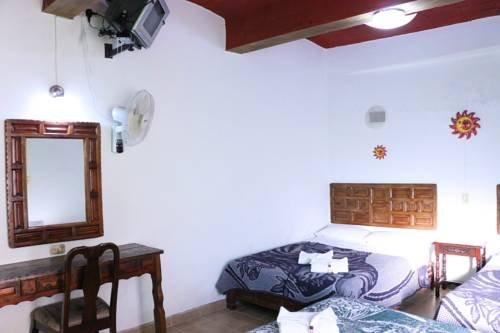 Hotel Casa Rustica - фото 3