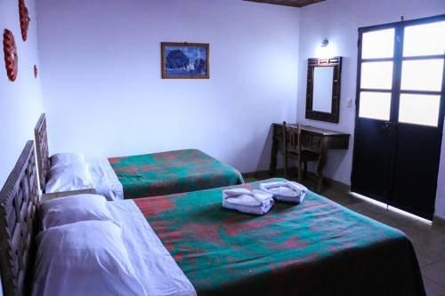 Hotel Casa Rustica - фото 4