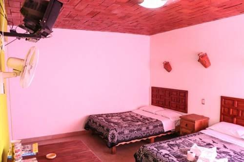 Hotel Casa Rustica - фото 6
