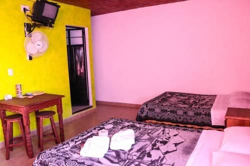 Hotel Casa Rustica - фото 7
