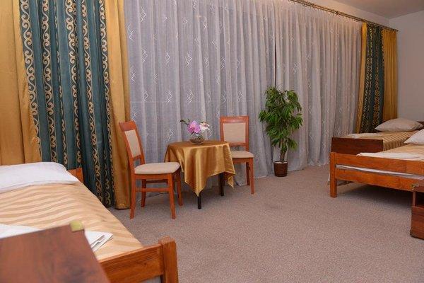Hotel Pod Debami - фото 1