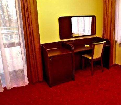 Hotel Pod Debami - фото 12