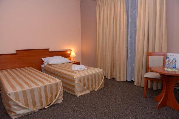 Hotel Pod Debami - фото 6