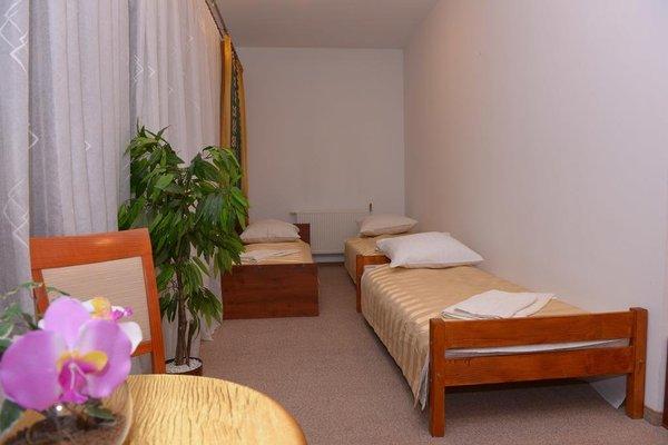 Hotel Pod Debami - фото 7