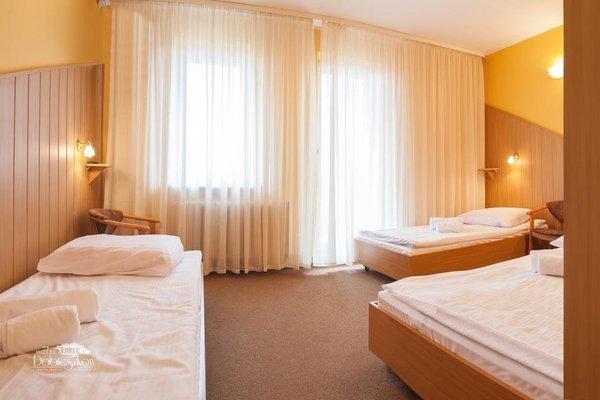 Hotel w Dobieszkowie - фото 1