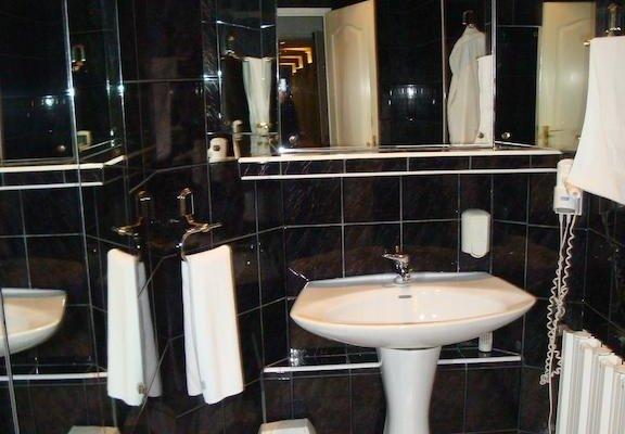 Hotel w Dobieszkowie - фото 11