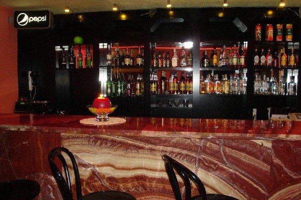 Hotel w Dobieszkowie - фото 16