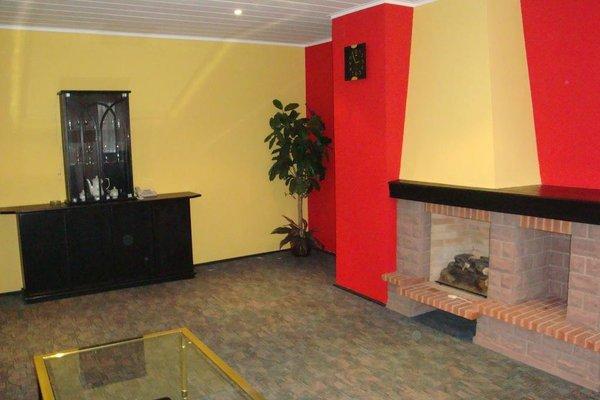 Hotel w Dobieszkowie - фото 18