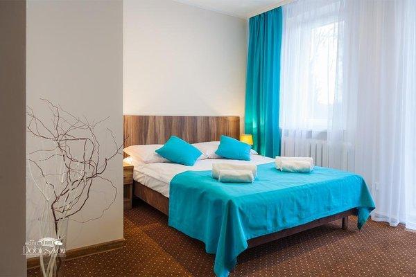 Hotel w Dobieszkowie - фото 2