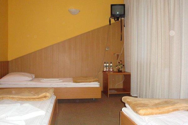Hotel w Dobieszkowie - фото 4