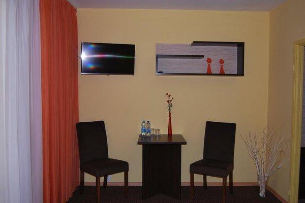 Hotel w Dobieszkowie - фото 8